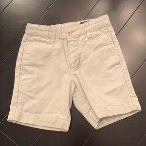 Vineyard Vines boys khaki shorts - size 3T